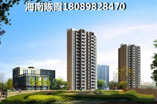 宏润香水湾实景图